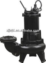 WQDK submersible sewage pump,dirty water pump