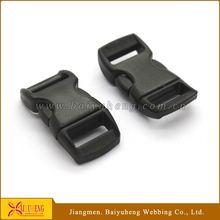 plastic slide bar buckles for sale