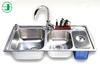 Stainless Steel Kitchen wash sink Kitchen stainless sink