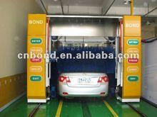 BD-XL220 Mobile Automatic Car Wash Machine