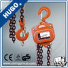 Factory Price Forged Chains 2 Ton Vital Chain Block
