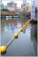 BoTai environment-friendly naisuanjian corrosion resistant plastic float plastic buoy plastic buoy for food grade raw materials