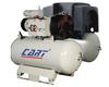 (4-5.50KW)&(7-13bar)rotary small air compressor,0.53-0.75F.A.D