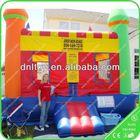 Zhengzhou DNL Joyful Bouncy Slide,bounce house for sale craigslist