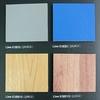 brilliant surface pvc flooring