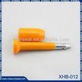 la norma iso 17712 compatible con la alta seguridad sellos sello de felpa