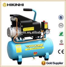 lubricant mini air compressor 220v
