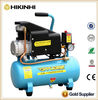 lubricant mini air compressor 220v