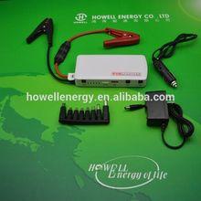 jump starter motorcycle battery /jump starter booster /porta jump emergency jump starter