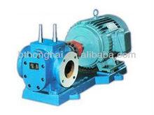 BW series insulation stainless steel pump/Hot melt glue pump