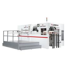LH-1050E Automatic Die Cutting Machine for Cardboard, Paper, etc