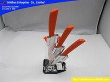 Best Selling 3 Pieces Kitchen Ceramic Knife Set