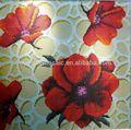 El arte del mosaico, foto arte del mosaico