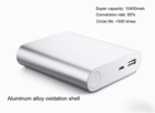 For xiaomi Power Bank 5200mah High Capacity Portable PowerBank