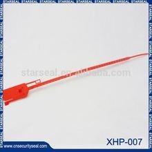 XHP-007 pull tight plastic locks