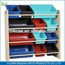 BQ heavy duty plastic storage bins