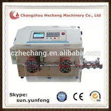 2014 HC-515E3 High Quality 35 sqmm BVR wire electric switch manufacturing machine