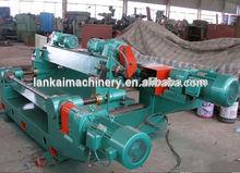 automatic high efficiency veneer peeling machine/plywood veneer peeling machine/wood veneer peeling machine