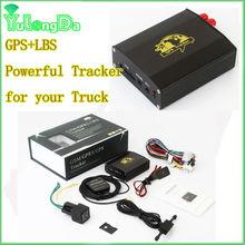 TK103 /H01 tracker gps obd ii gps gprs gsm car tracker obd2 gps tracker