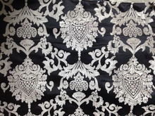 Best quality most popular modern hotel fabric sofa