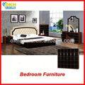 أحدث الصين مجموعة تصاميم أثاث غرف النوم