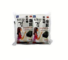 snack aluminum foil food plastic packaging bag