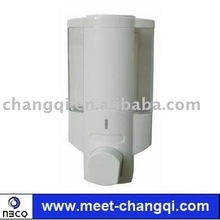 Manual soap dispenser, office/hotel hand soap dispensers