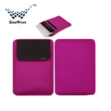 Soft Neoprene Laptop Case with more Pockets