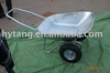 double wheels wheelbarrow
