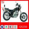 WJ-SUZUKI 250cc Best Quality Chopper Cruiser Motorcycle GN250