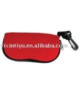 neoprene sunglass bag,eyeglass case,eyeglass bag,eyeglass pouch
