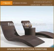 Sun lounger NL09208 Outdoor furniture