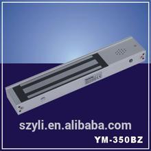 Single door electromagnetic lock with buzzer(800lbs)