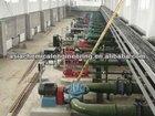 manufacturing sodium carbonate plant