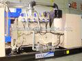 Wärmetauscher gas Generator/erdgas aggregat/biogas aggregat