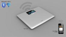 2013 new design wireless bluetooth scale
