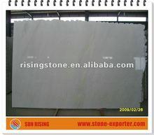2012 Hotsale White Marble Slab