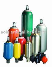 CE Hydraulic accumulators(GB Series)