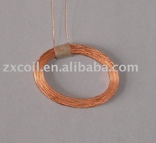 self adhesive coil air coil inductor