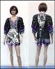Latest Design Summer Lady Clothing