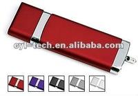 Plastic USB Flash Drive 128GB USB 3.0 Real Capacity