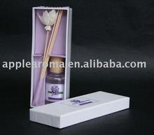 Hot sale Elegent design aroma & fragrance reed diffuser gift set