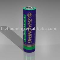 R6P 1.5v AA BATTERY (PVC JACKET)