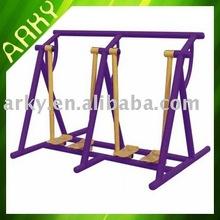 boa qualidade ao ar livre musculação equipamentos