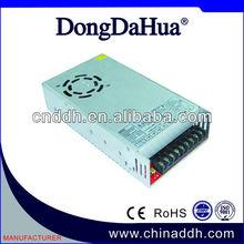 24v power supply ac dc power supply aluminum cover 2014