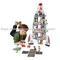 juguete de venta al por mayor de china cohetes espaciales de juguete