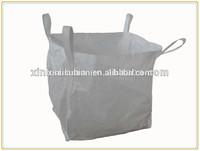 pp virgin jumbo bag for sand