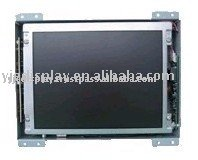 """5.7""""~65"""" 1000~1500 nits LED backlight Sunlight Readable Open Frame LCD Monitor"""