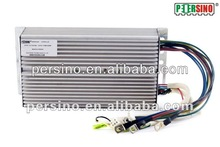 48v 1500w 80A electric vehicles motor controller brushless dc