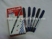 Uni ball gel pen